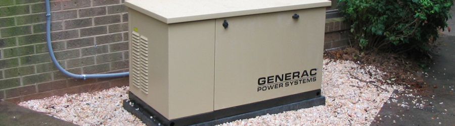 Residential Standby Generators
