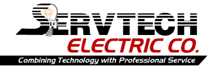 Servtech Electric Co.